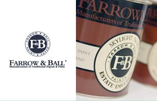FARROW & BALL ファローアンドボール