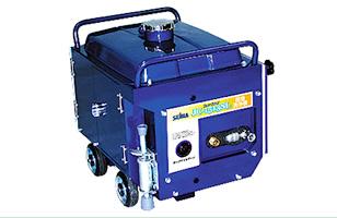 高圧洗浄機JC-1513